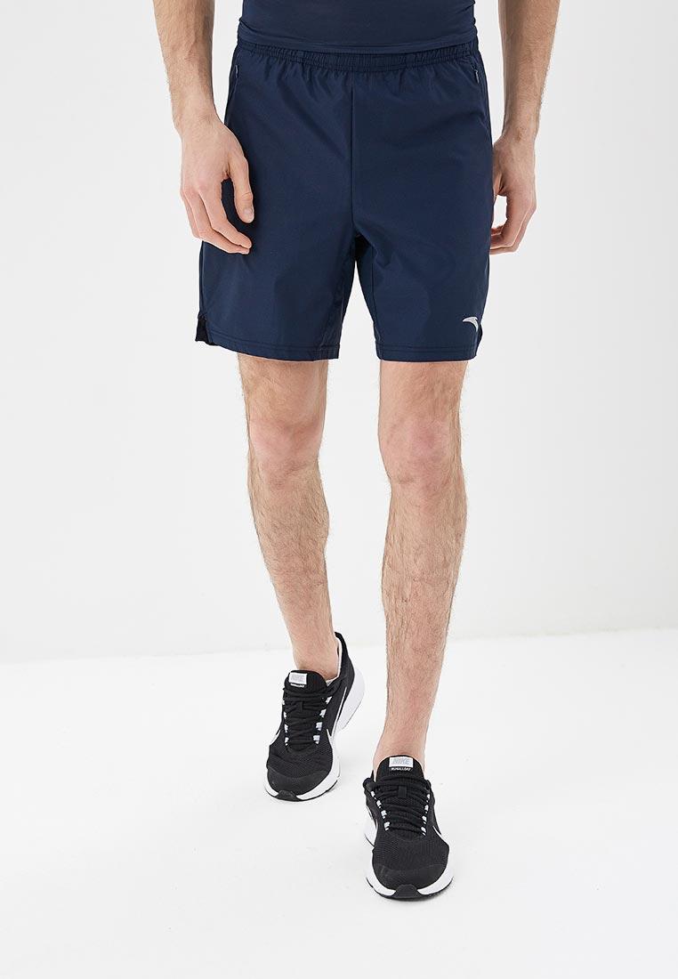 Мужские шорты Anta 85815306-1