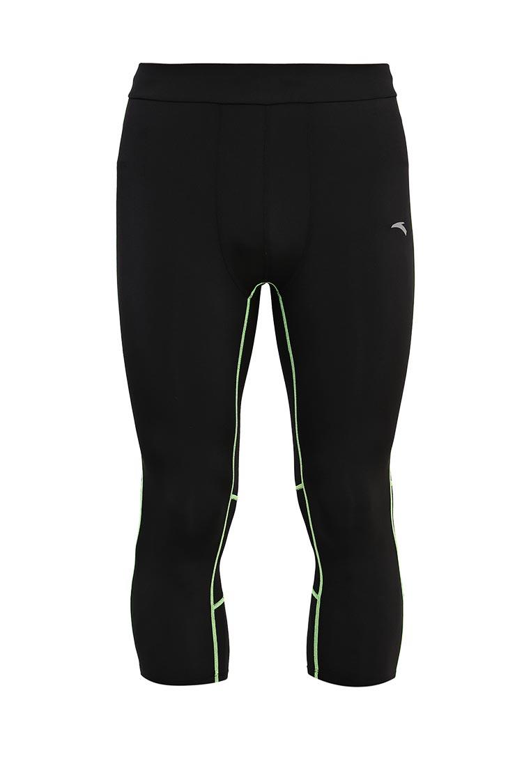 Мужские спортивные брюки Anta 85725781-1