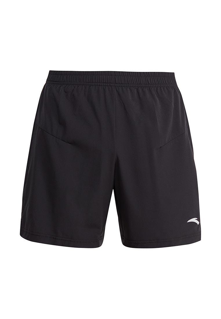 Мужские спортивные шорты Anta 85735303-1