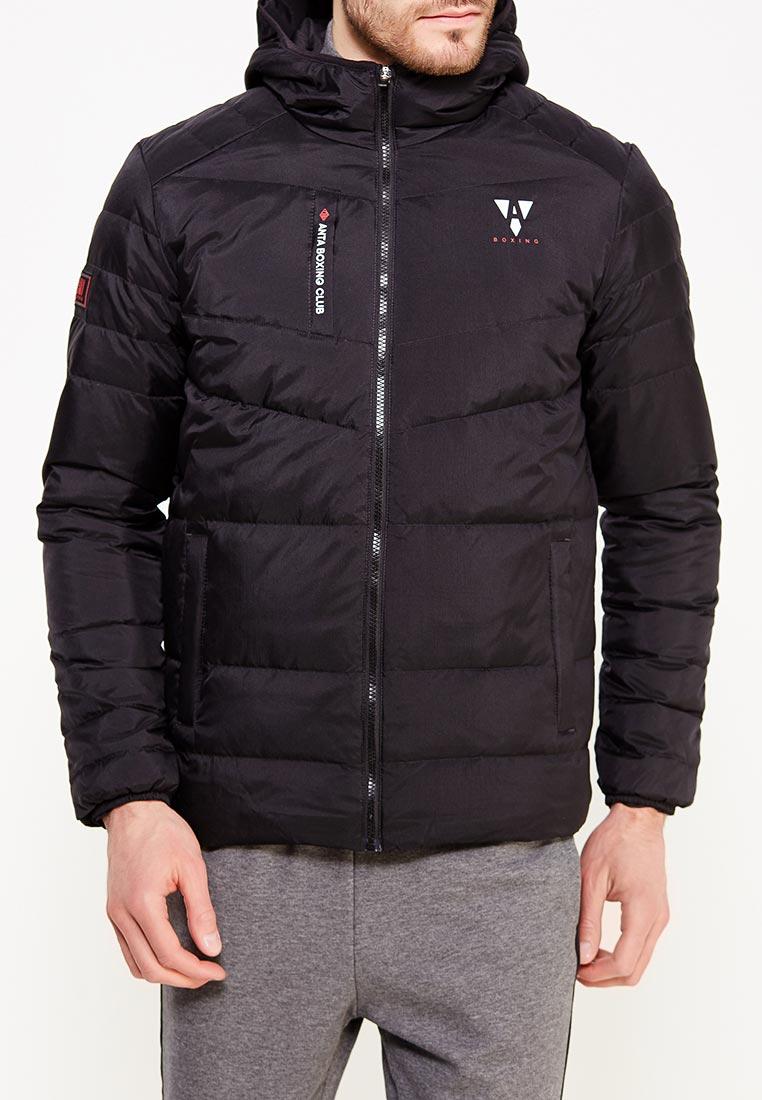 Утепленная куртка Anta 85747912-5