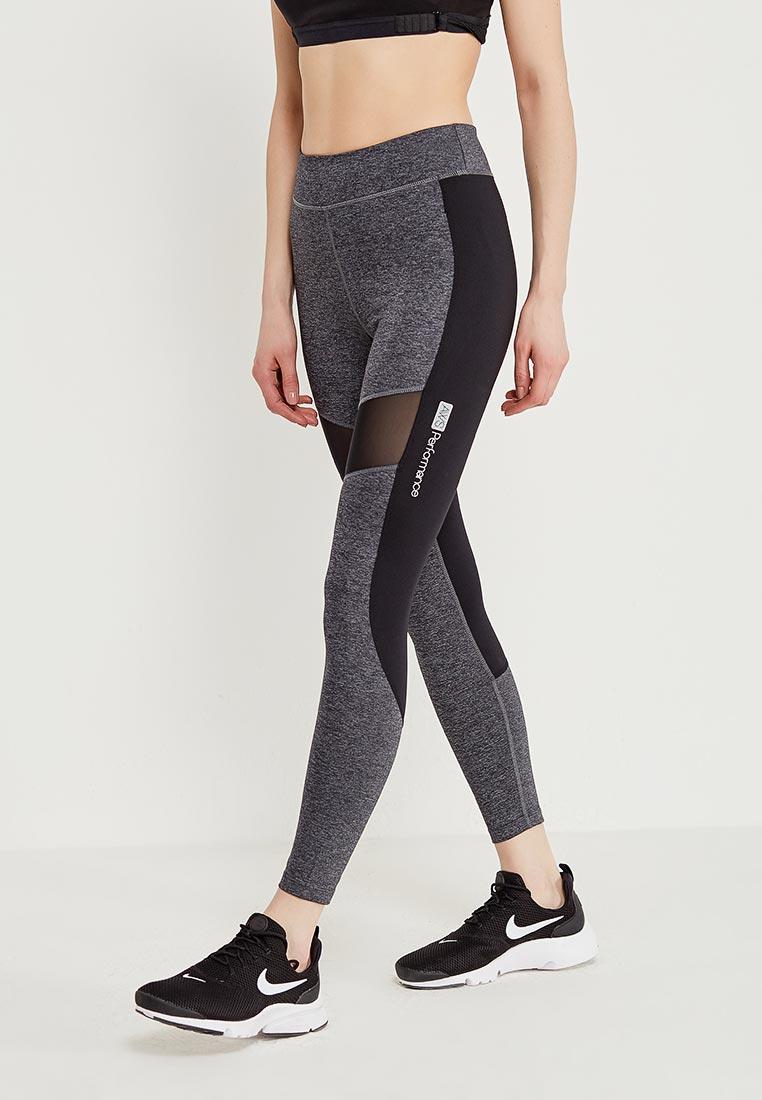 Женские спортивные брюки Anta 86817768-1