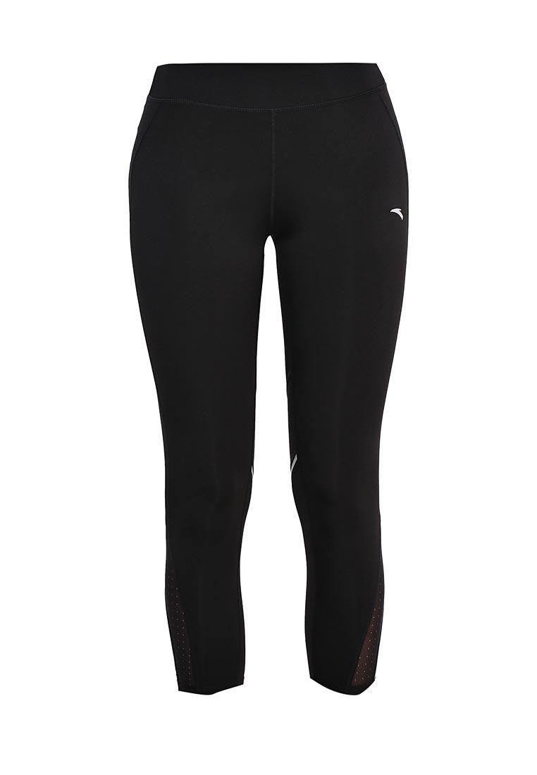 Женские спортивные брюки Anta 86725742-3