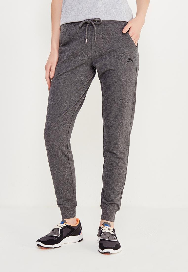 Женские спортивные брюки Anta 86628742-3
