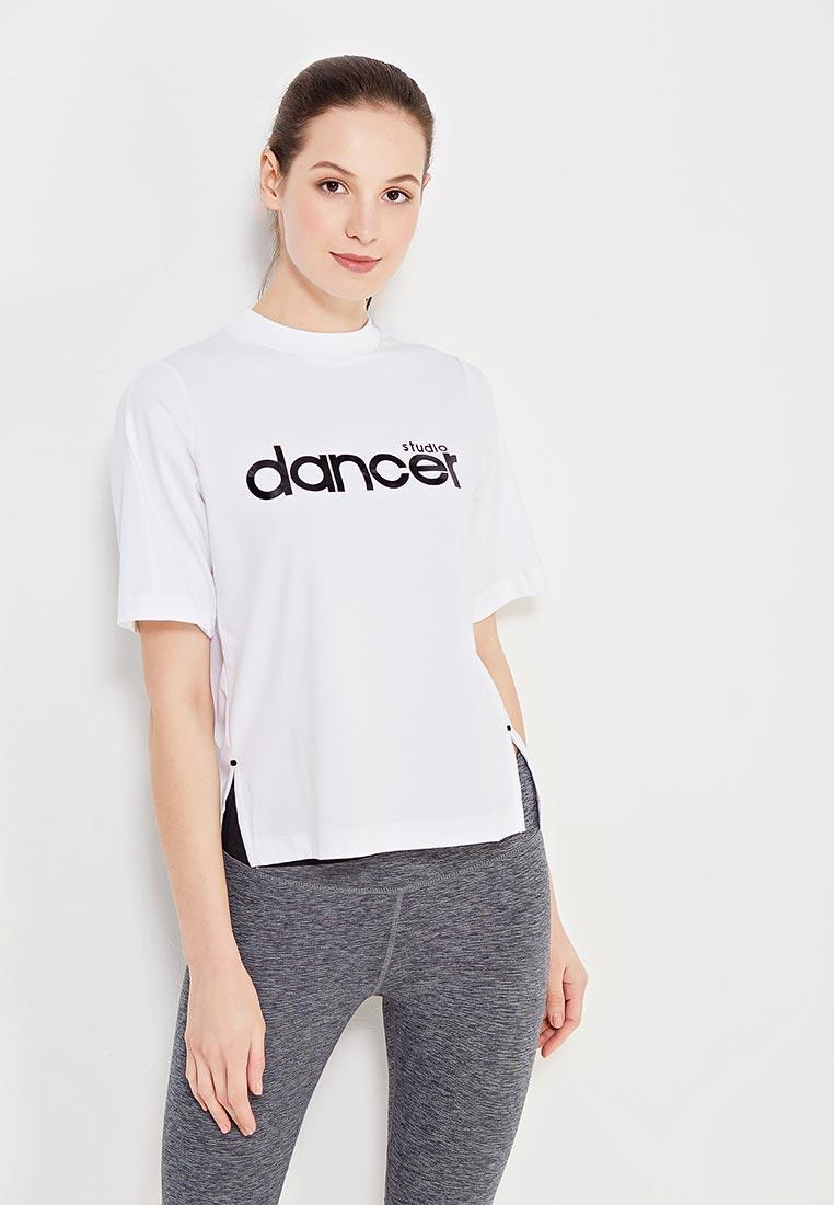 Спортивная футболка Anta 86737142-1