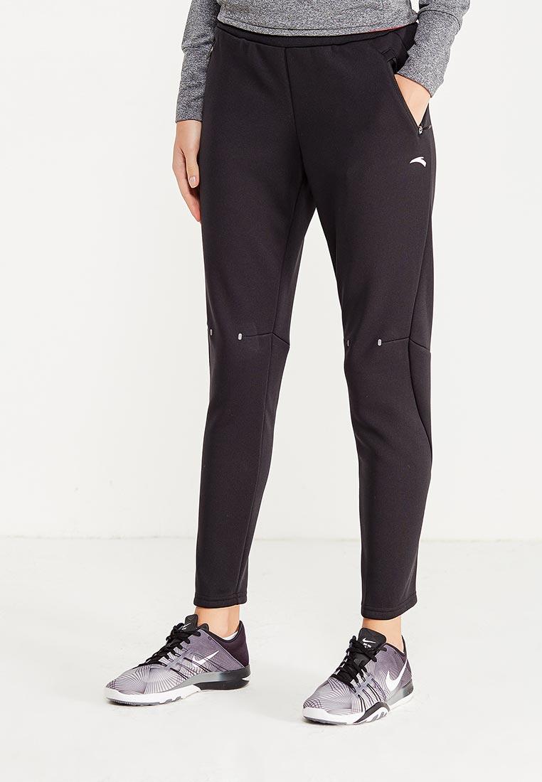Женские спортивные брюки Anta 86745742-1