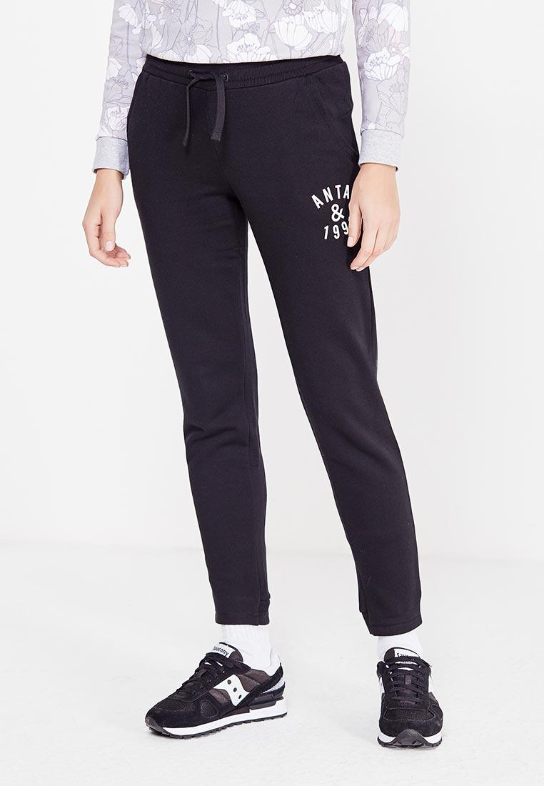 Женские спортивные брюки Anta 86748751-1