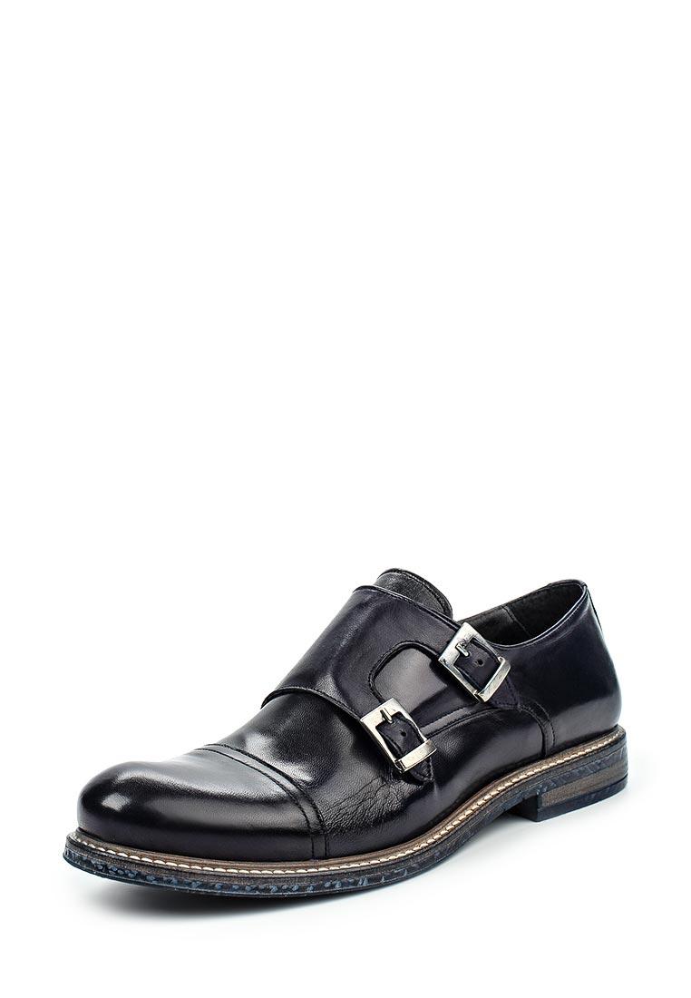 Мужские туфли Antony Morato MMFW00765 LE300025