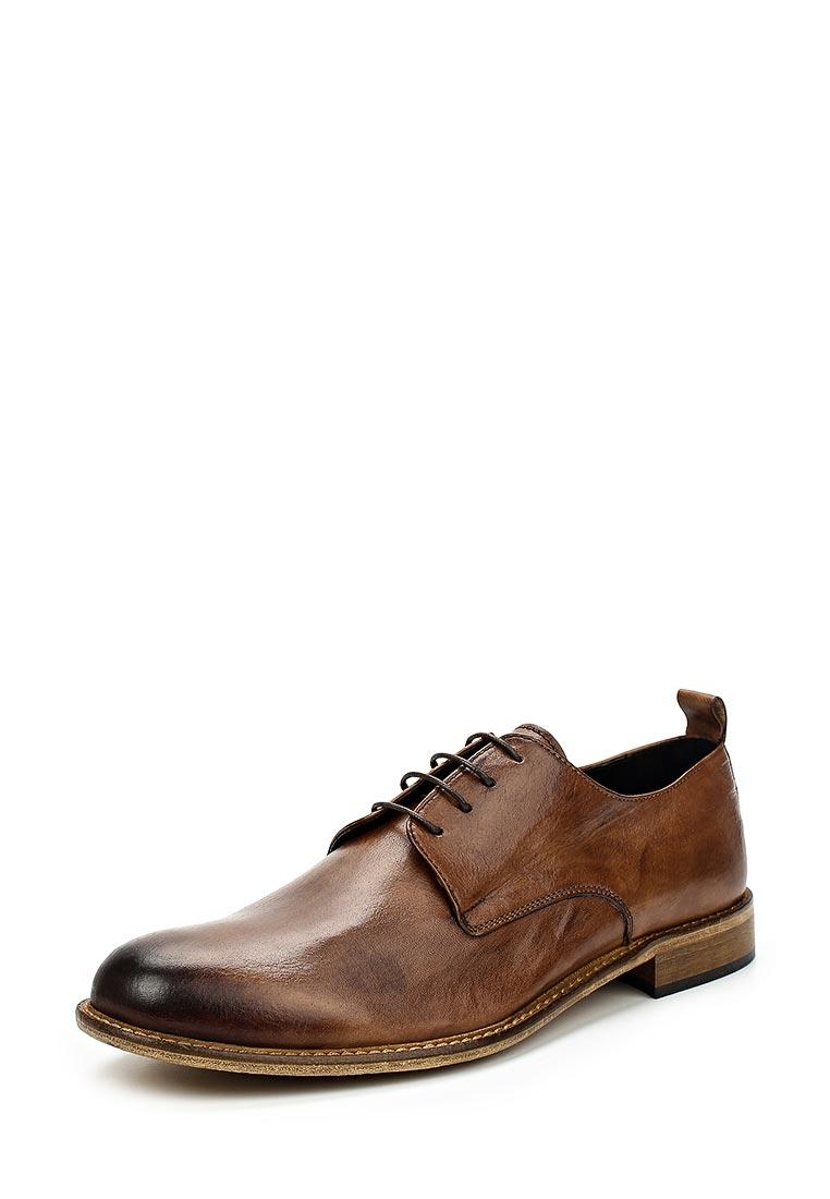 Мужские туфли Antony Morato MMFW00936 LE300015