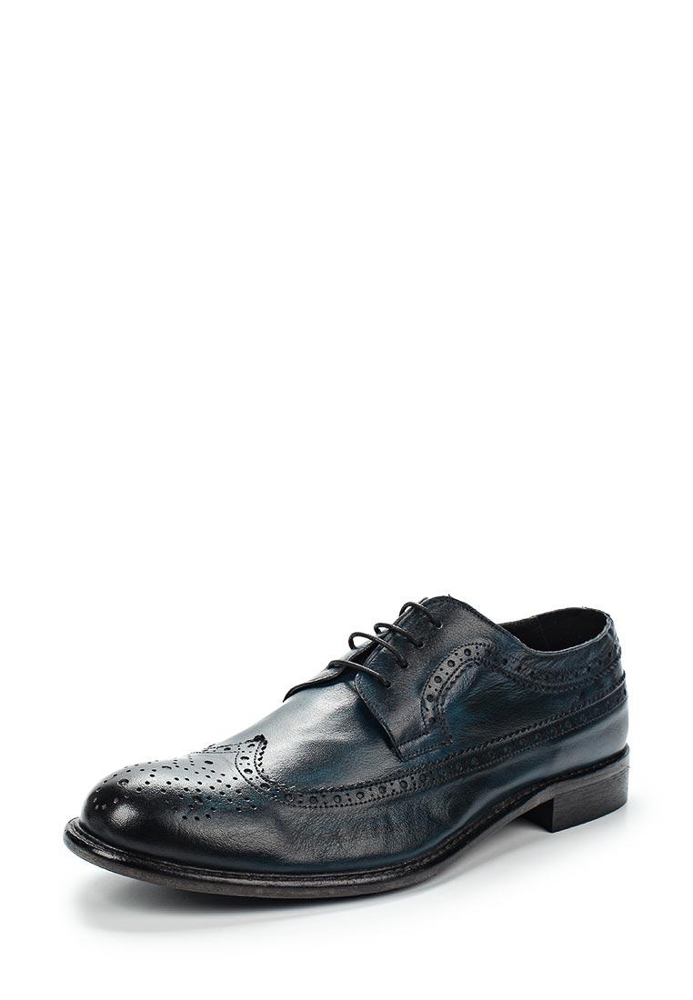 Мужские туфли Antony Morato MMFW00938 LE300015