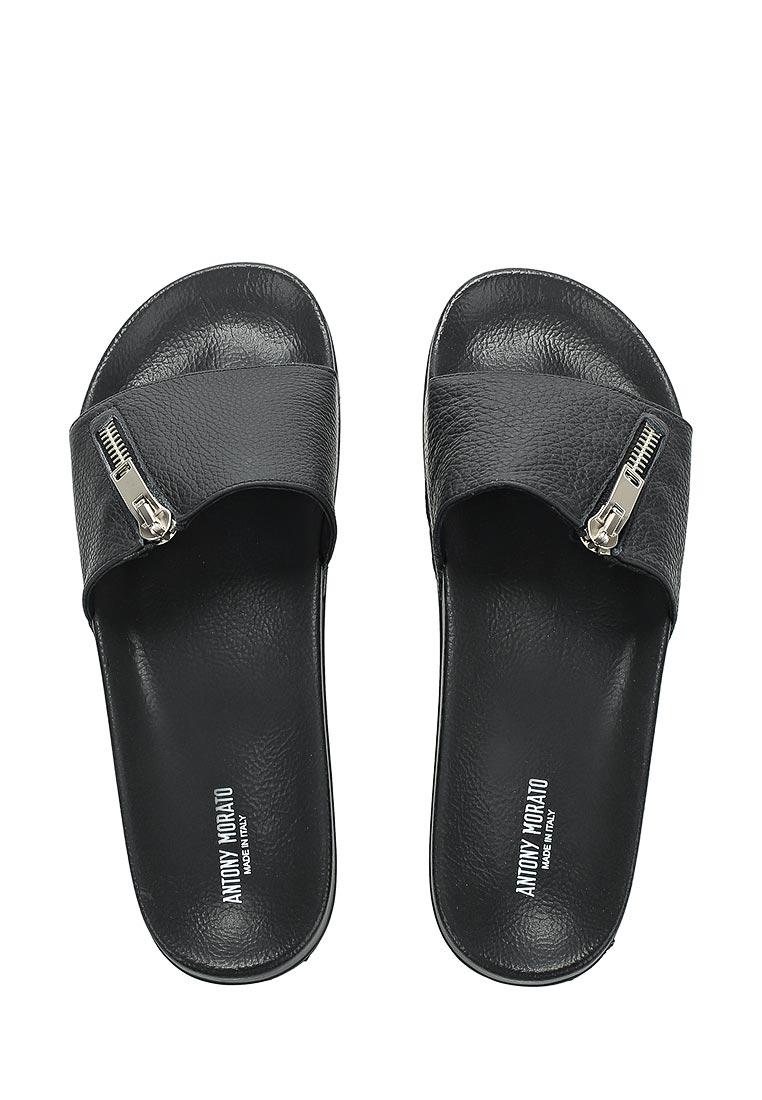 Мужские сандалии Antony Morato MMFW00949 LE300002