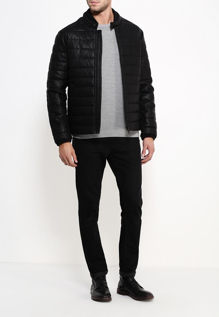 Кожаная куртка Antony Morato MMCO00336 FA210020: изображение 6