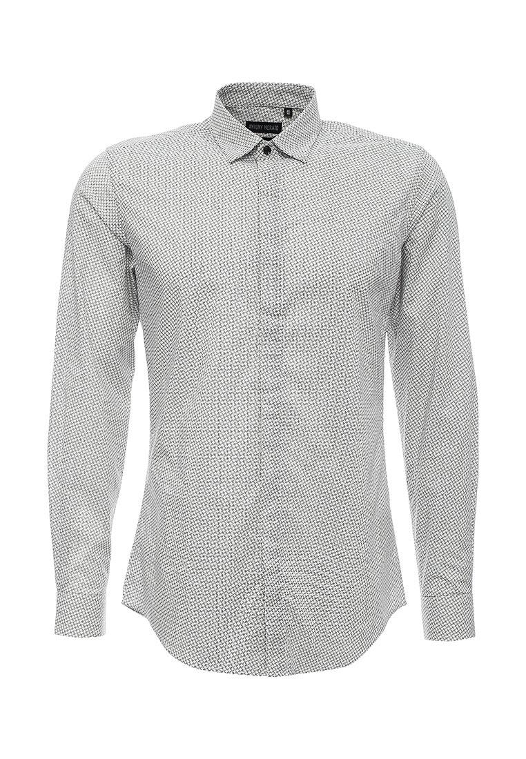 Рубашка с длинным рукавом Antony Morato MMSL00325 FA430201: изображение 12