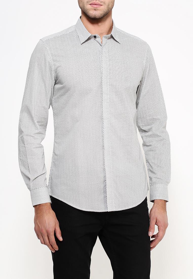 Рубашка с длинным рукавом Antony Morato MMSL00325 FA430201: изображение 14