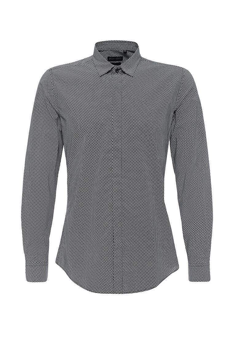 Рубашка с длинным рукавом Antony Morato MMSL00325 FA430201: изображение 1