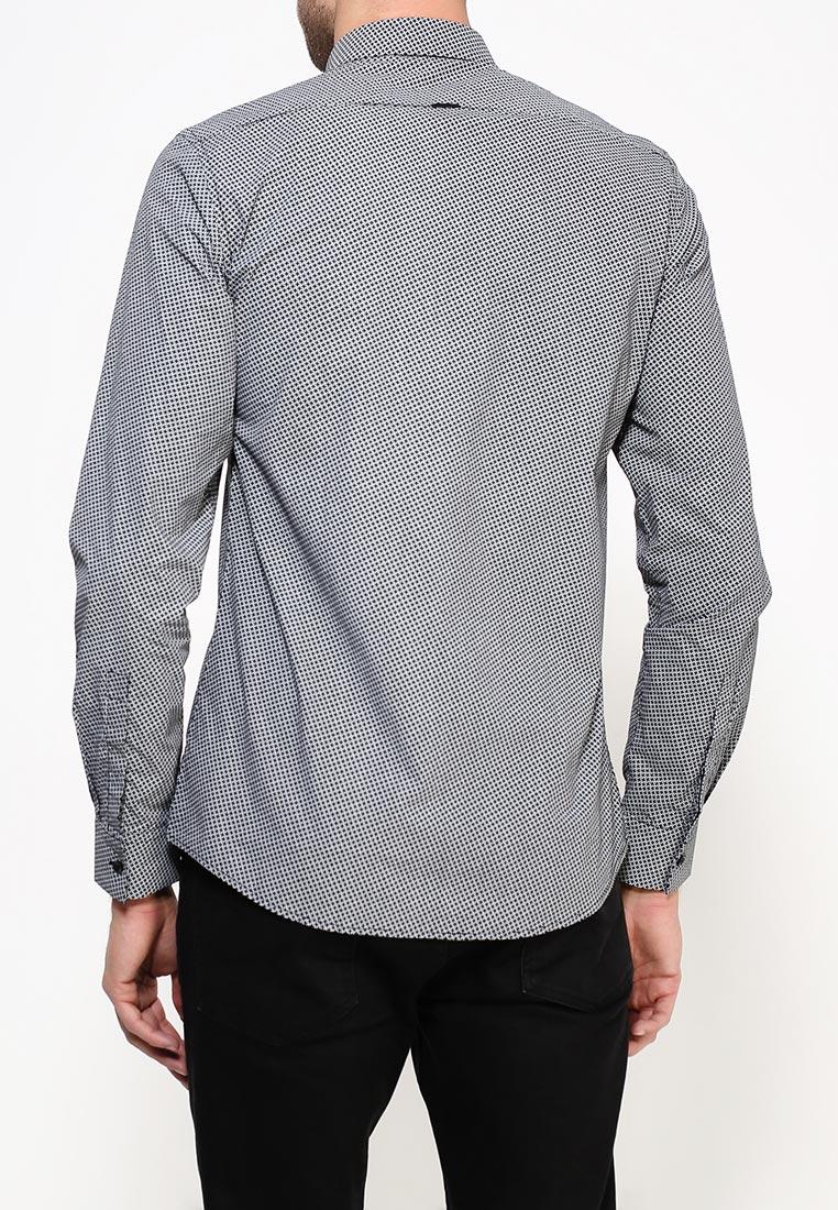 Рубашка с длинным рукавом Antony Morato MMSL00325 FA430201: изображение 4