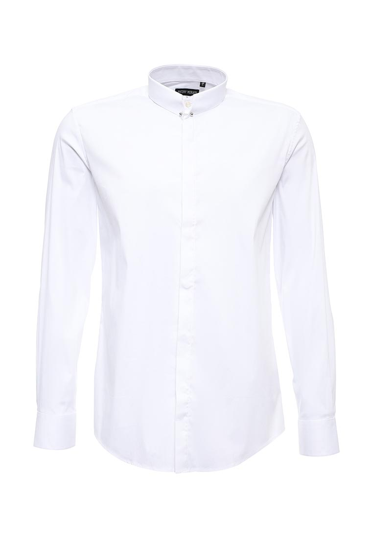Рубашка с длинным рукавом Antony Morato MMSL00350 FA450001