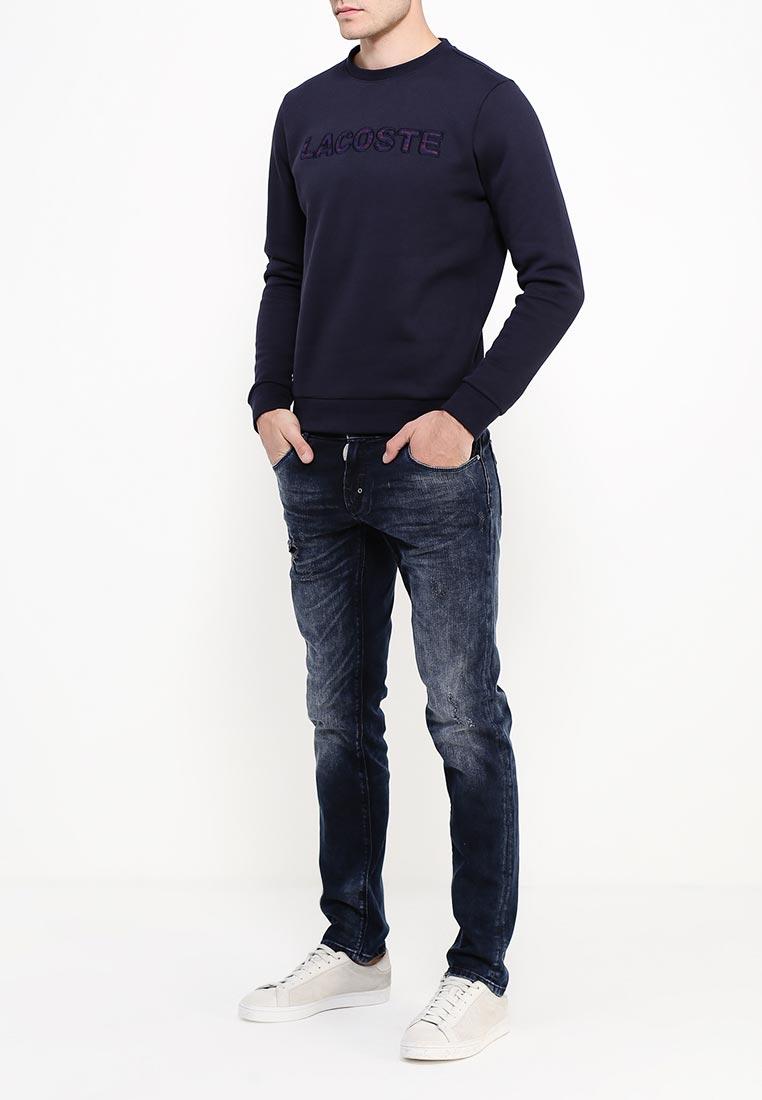 Зауженные джинсы Antony Morato MMDT00124 FA750132: изображение 6