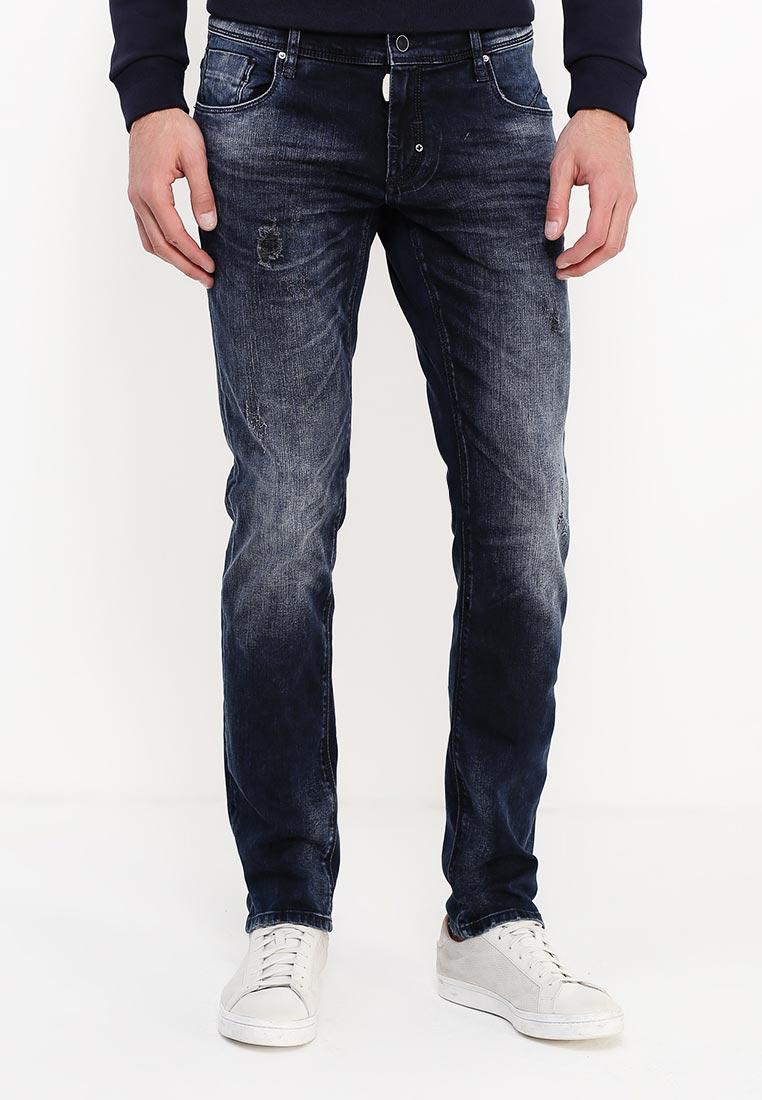 Зауженные джинсы Antony Morato MMDT00124 FA750132: изображение 7