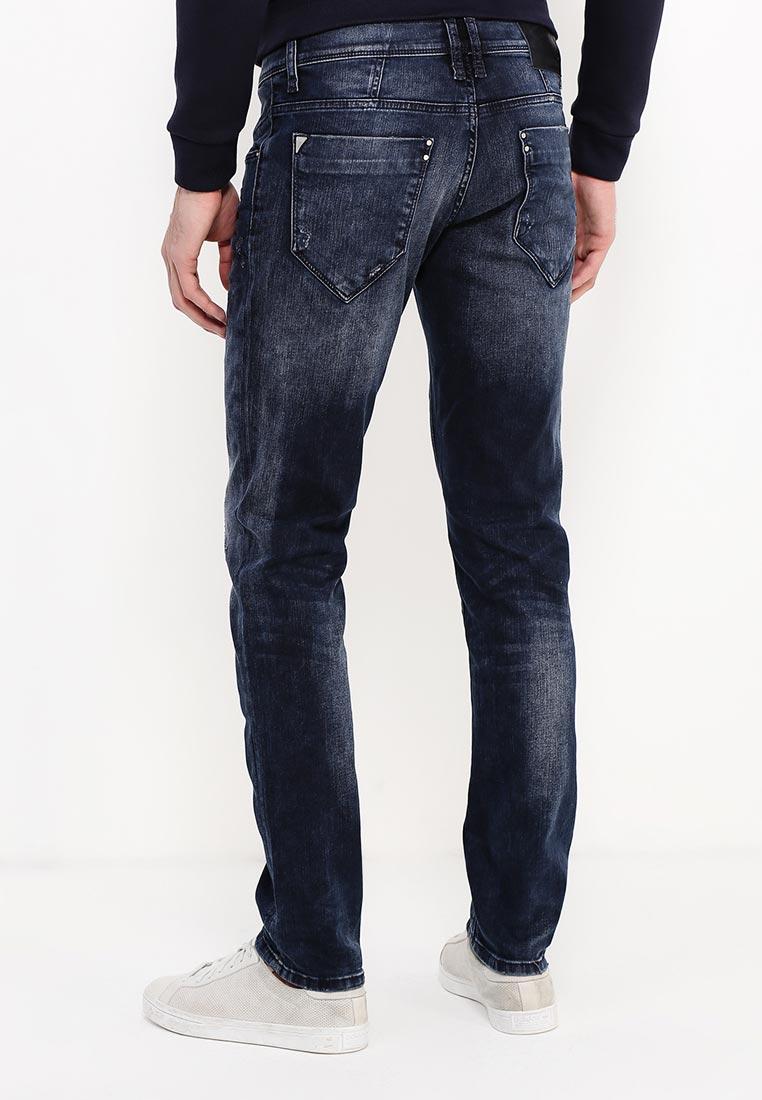 Зауженные джинсы Antony Morato MMDT00124 FA750132: изображение 8