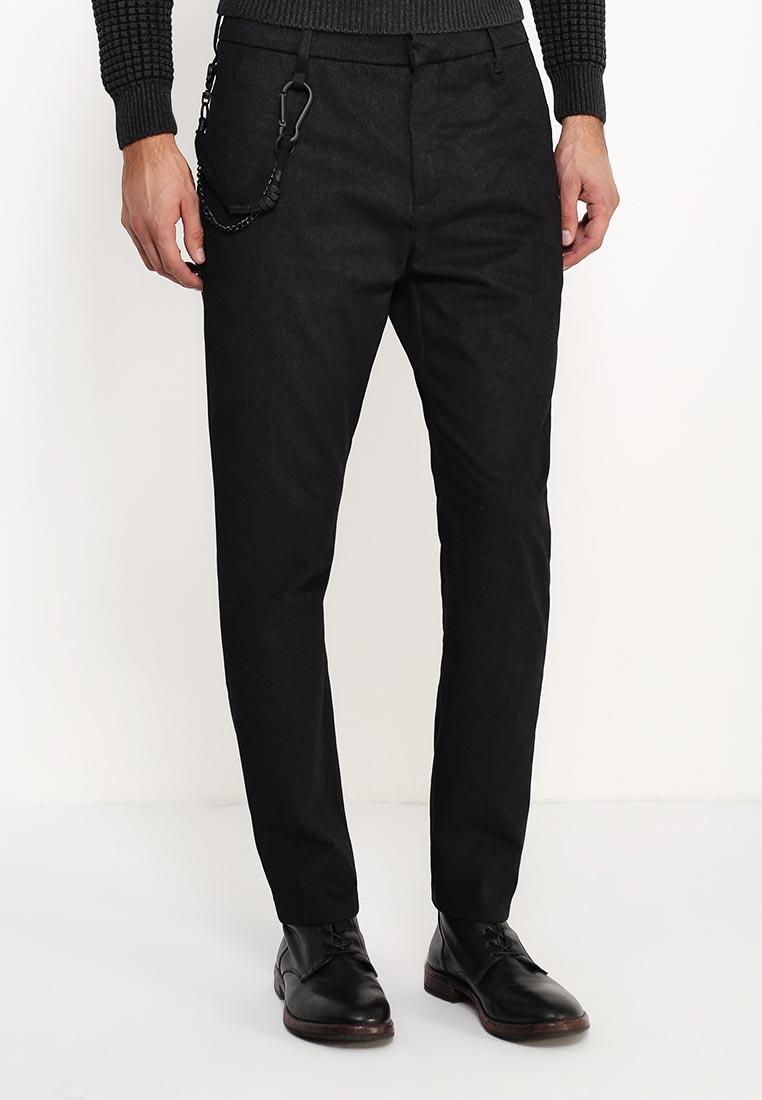 Мужские повседневные брюки Antony Morato MMTR00257 FA850092: изображение 3