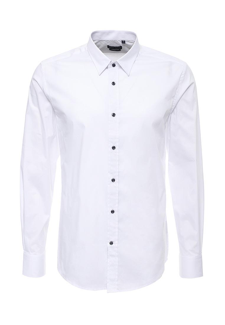 Рубашка с длинным рукавом Antony Morato MMSL00381 FA450001