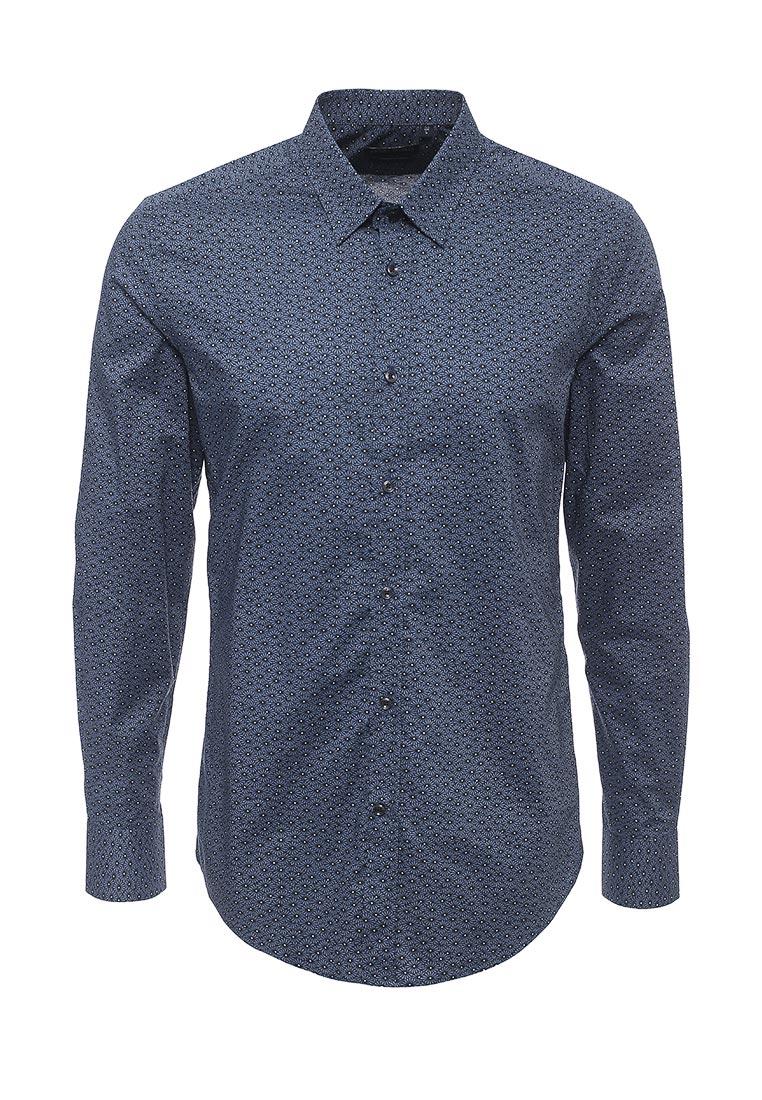 Рубашка с длинным рукавом Antony Morato MMSL00378 FA430243