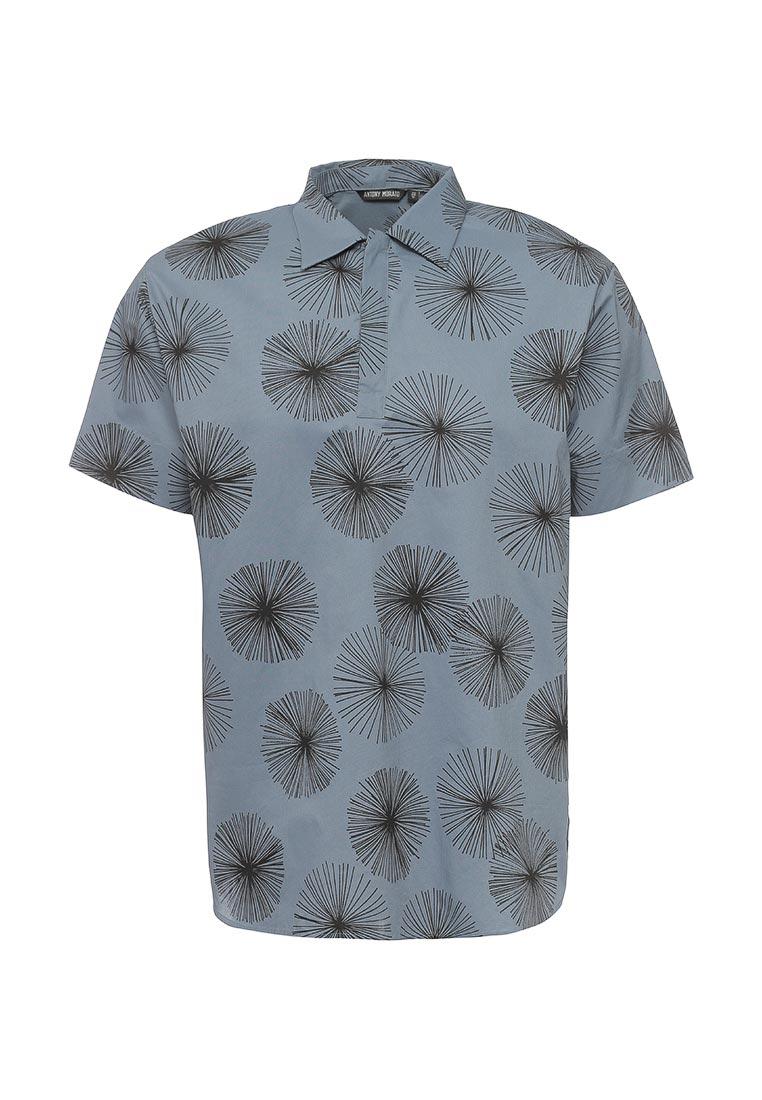 Рубашка с коротким рукавом Antony Morato MMSS00129 FA430262