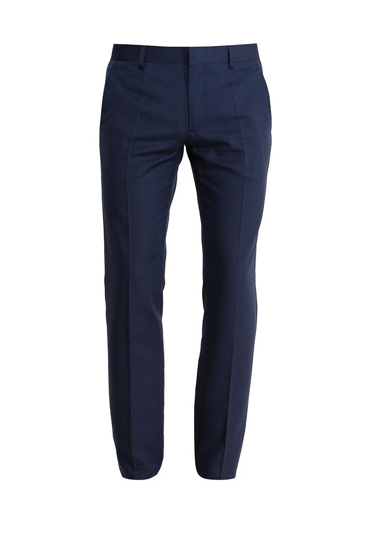 Мужские классические брюки Antony Morato MMTR00321 FA650077