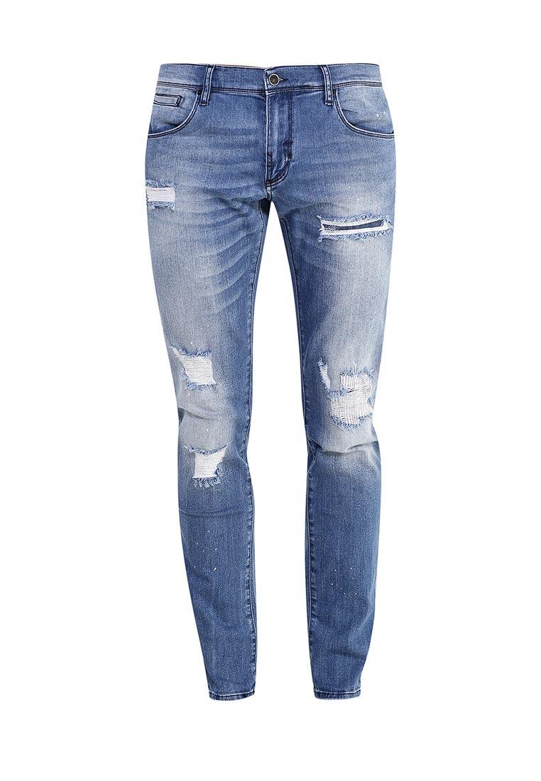 Зауженные джинсы Antony Morato MMDT00162 FA750019