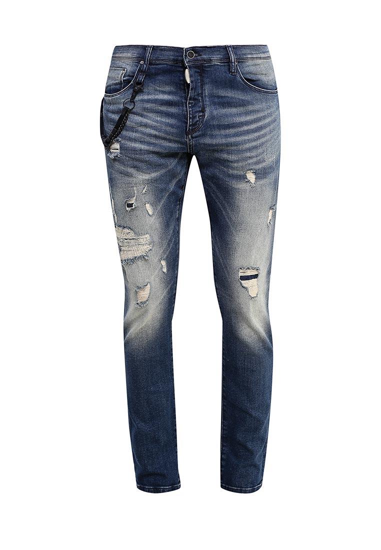 Зауженные джинсы Antony Morato MMDT00165 FA750019