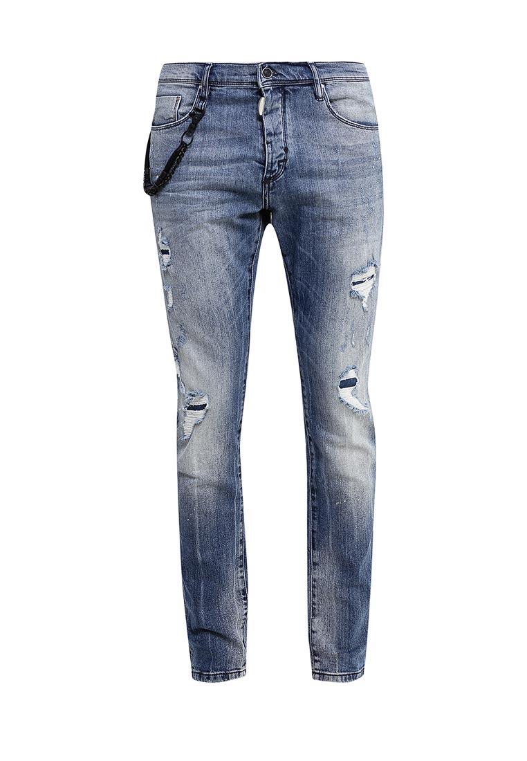 Зауженные джинсы Antony Morato MMDT00165 FA750161