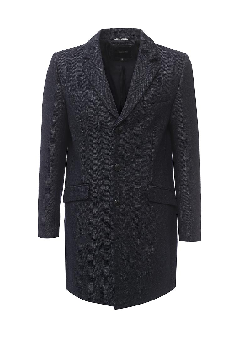 Мужские пальто Antony Morato MMCO00410 FA550051