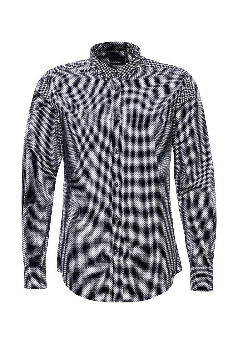 Рубашка с длинным рукавом Antony Morato MMSL00408 FA430288