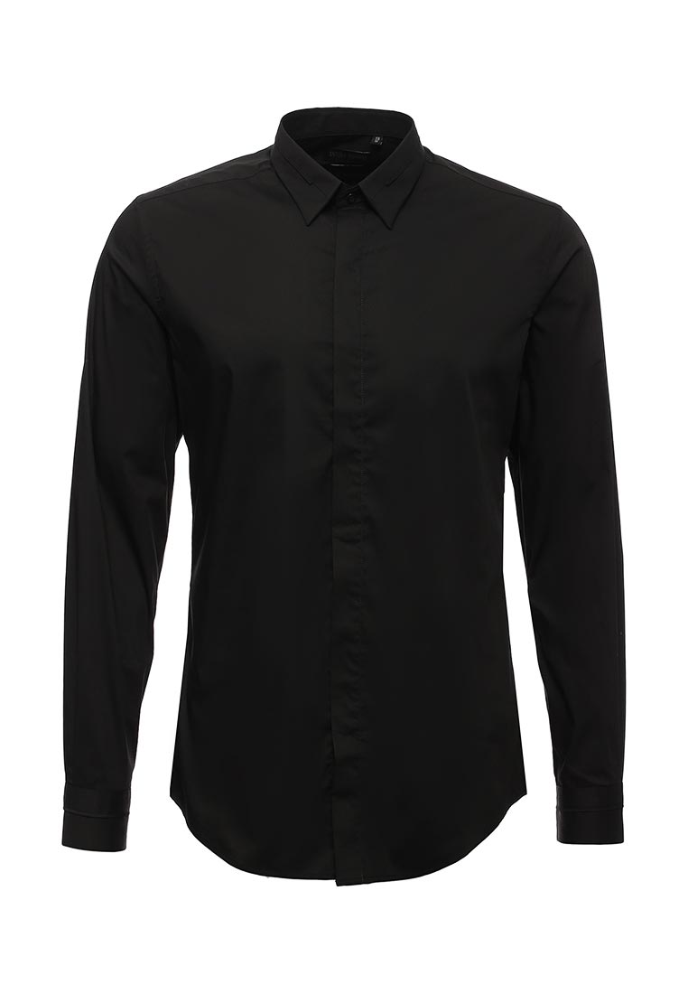 Рубашка с длинным рукавом Antony Morato MMSL00418 FA450001