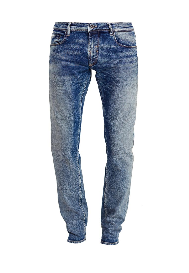 Зауженные джинсы Antony Morato MMDT00163 FA750176