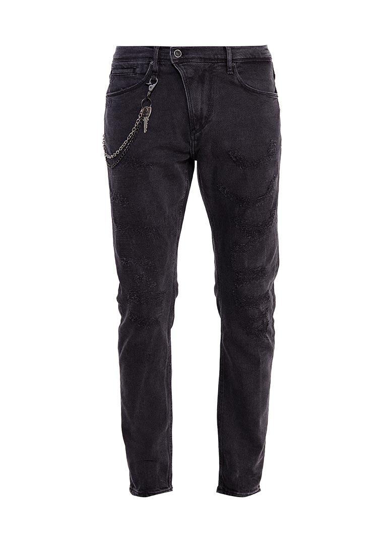 Зауженные джинсы Antony Morato MMDT00142 FA750172
