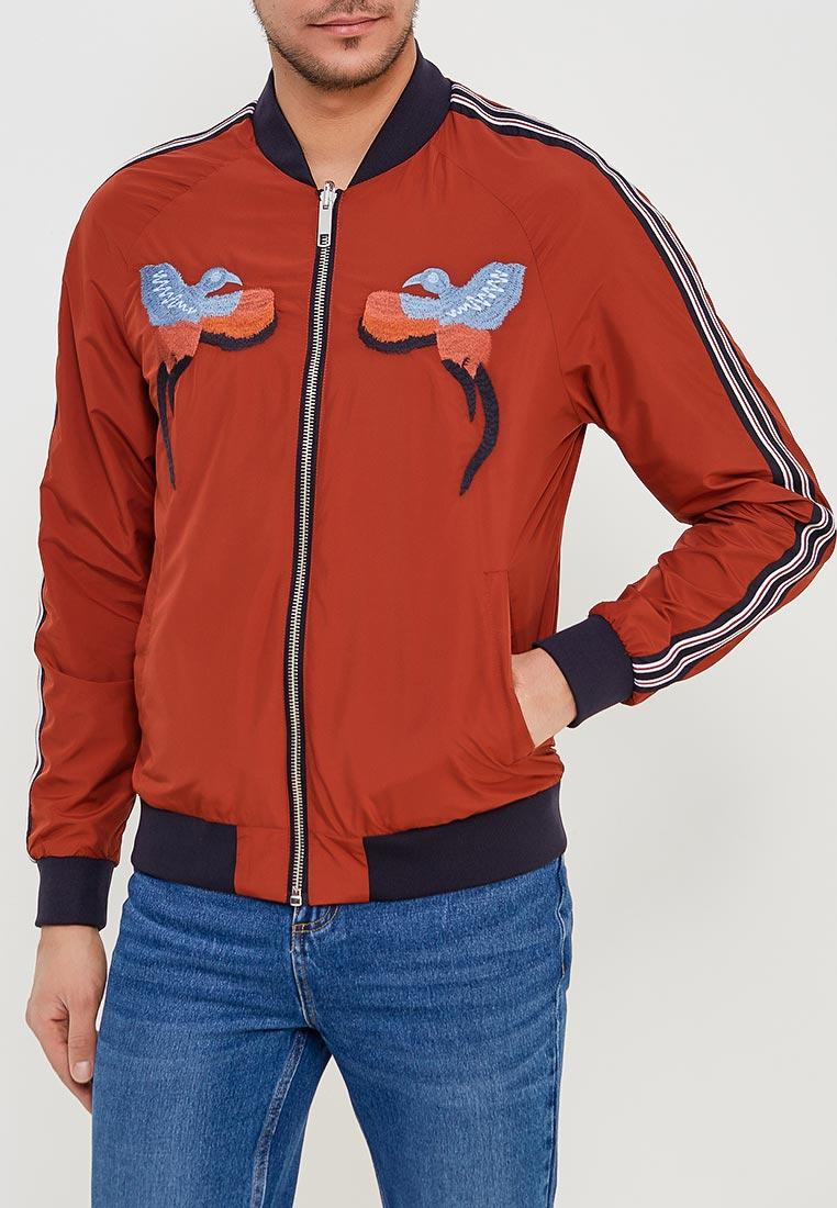 Куртка Antony Morato MMCO00480 FA600101