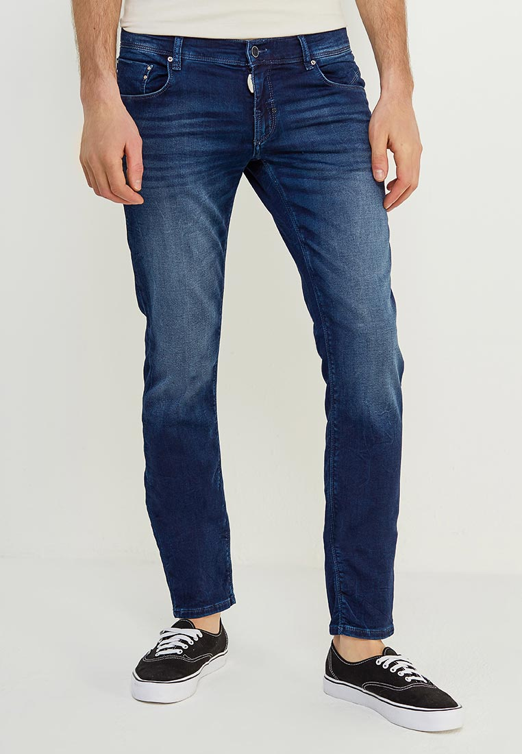 Зауженные джинсы Antony Morato MMDT00153 FA750107