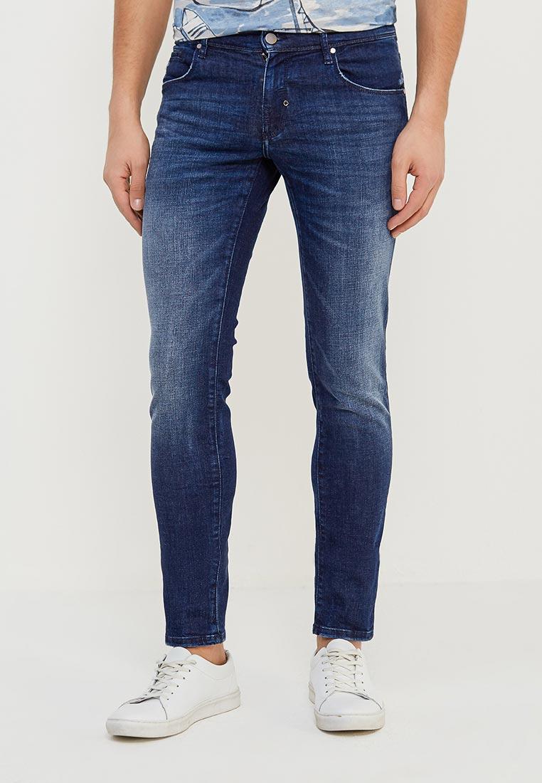 Мужские прямые джинсы Antony Morato MMDT00163 FA750077