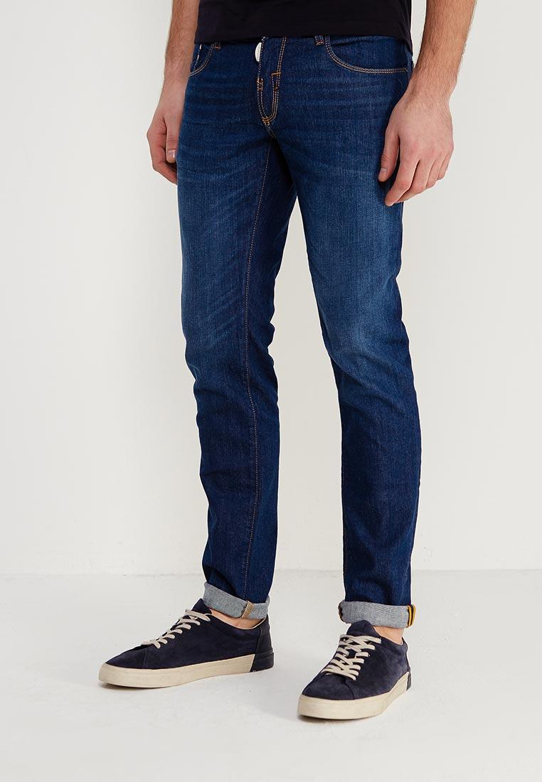 Зауженные джинсы Antony Morato MMDT00135 FA750188