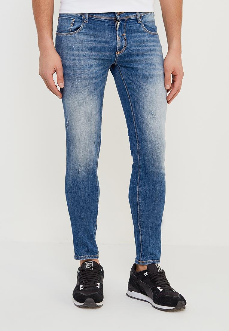 Зауженные джинсы Antony Morato MMDT00136 FA750188