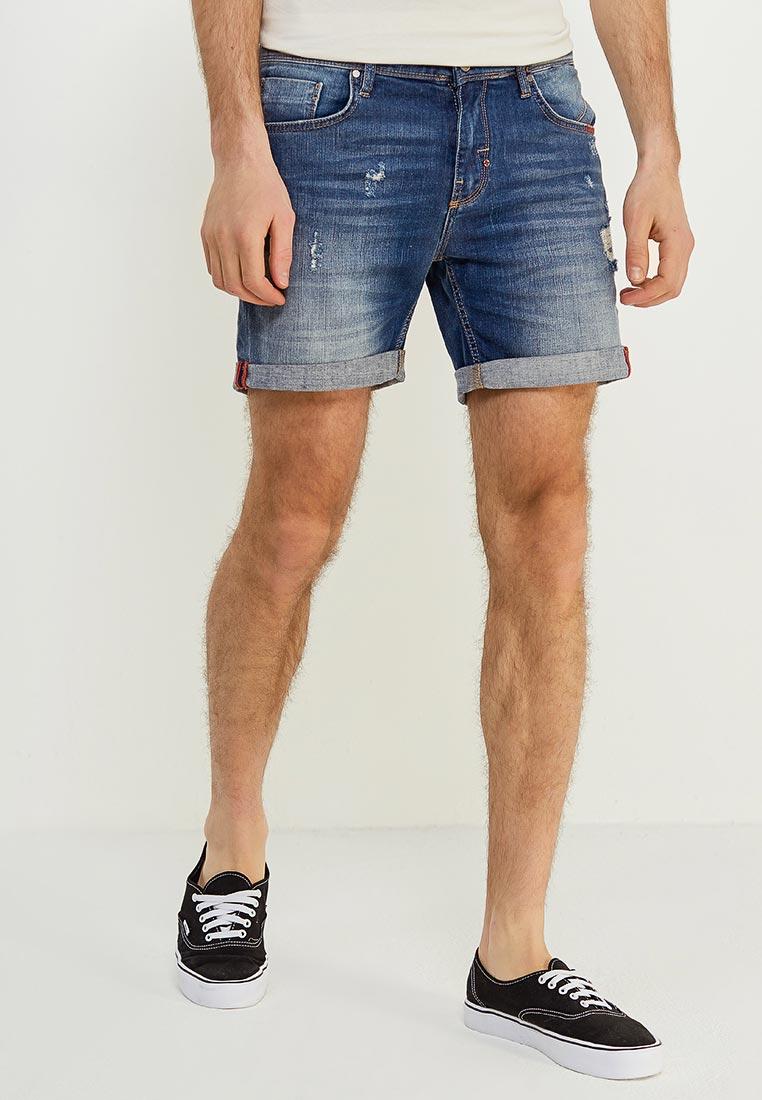 Мужские повседневные шорты Antony Morato MMDS00058 FA750138