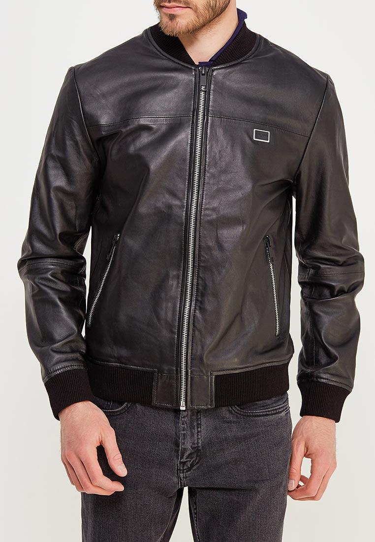 Кожаная куртка Antony Morato MMLC00037 FA200013