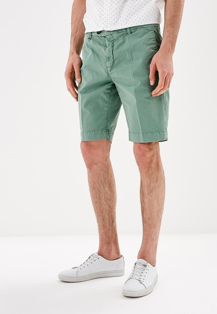 Мужские повседневные шорты Antony Morato MMSH00119 FA800060