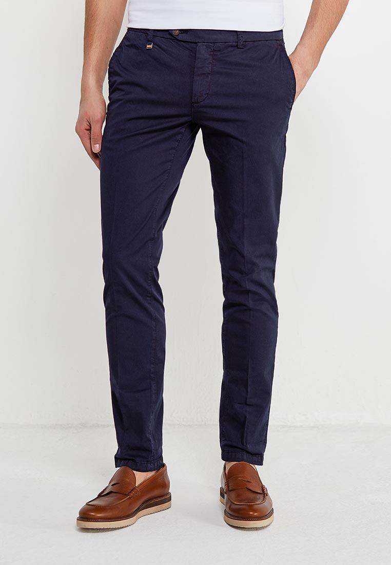 Мужские повседневные брюки Antony Morato MMTR00387 FA800060