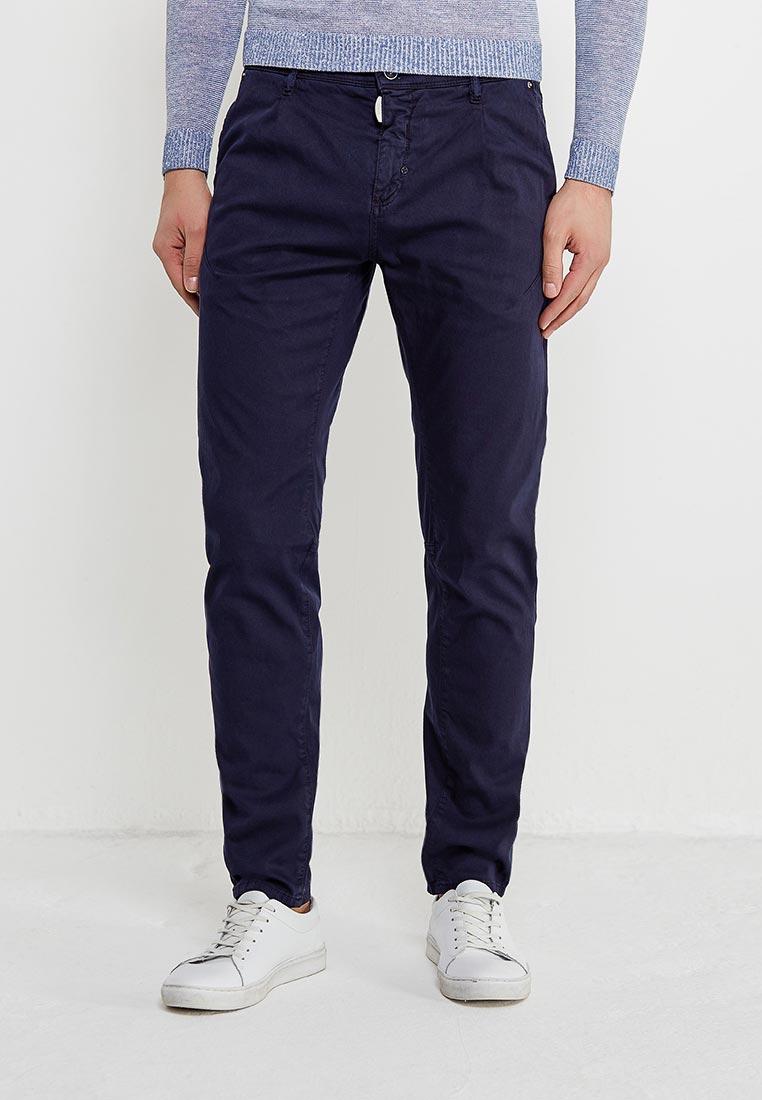 Мужские зауженные брюки Antony Morato MMTR00378 FA800077