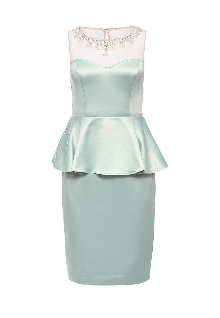 Вечернее / коктейльное платье Apart 36264: изображение 1