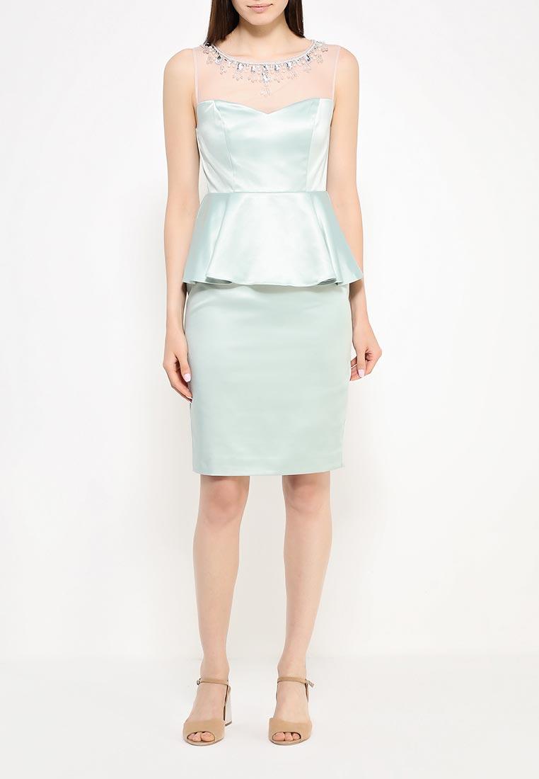 Вечернее / коктейльное платье Apart 36264: изображение 2