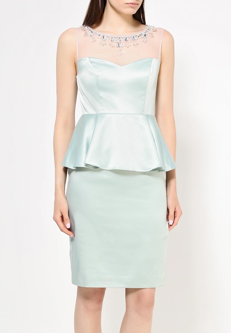 Вечернее / коктейльное платье Apart 36264: изображение 3