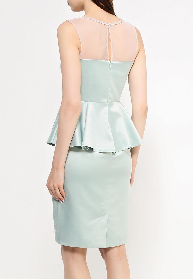 Вечернее / коктейльное платье Apart 36264: изображение 4